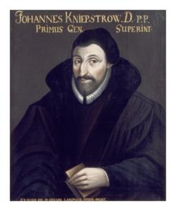 Gemälde Knipstro, Johann
