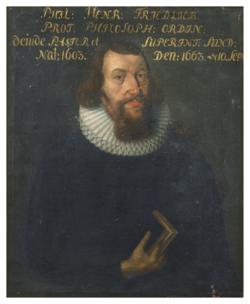 Gemälde Friedlieb, Philipp Heinrich
