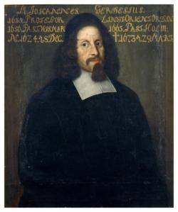 Gemälde Gerdes, Johann (1624 - 1673)
