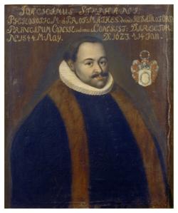 Gemälde Stephani, Joachim