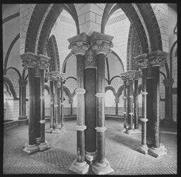Glasplattendia Kobern, Matthiaskapelle