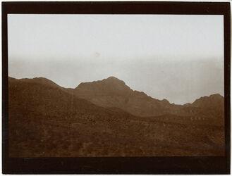 Fotografie Übergang v. w. [wadi] seba