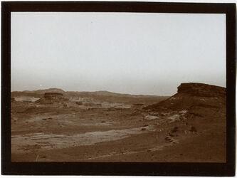 Fotografie Südl. v. wadi rarandal Kalkhauben