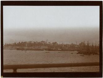 Fotografie Konstantinopel [Istanbul] Serailspitze
