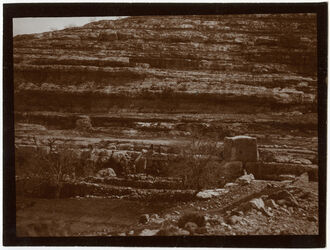 Fotografie Quelle v. bettir [Wadi Bettiir]