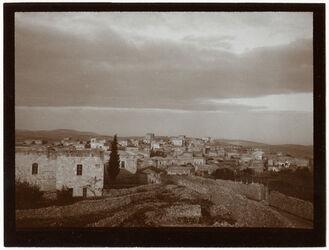 Fotografie Ramallah v. O