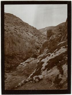 Fotografie Unterhalb d. fara-Quelle