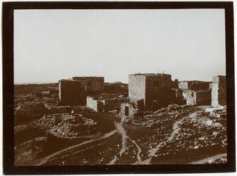 GDIs00443; Fotografie; beni naim [na'im] Dorf, aus Nachlass von rund 880 Fotografien von Valentin Schwöbel