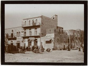 Fotografie Mark[t] v. Bethlehem v. O