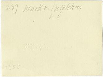 GDIs00450; Fotografie; Mark[t] v. Bethlehem v. O, aus Nachlass von rund 880 Fotografien von Valentin Schwöbel