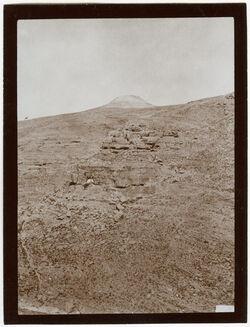 Fotografie el-ferdis v. S. [Herodium]