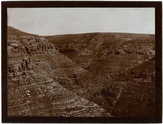 Fotografie w. [wadi] chritun [Wadi charetun]