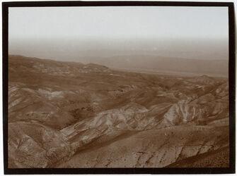 Fotografie Von chan saliba w. kelt u. Jordantal [wadi kelt]