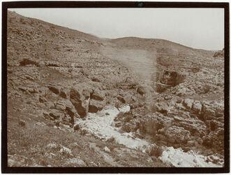Fotografie oberhalb el-fauwar