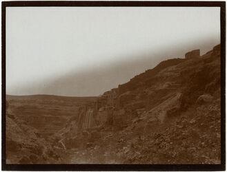 Fotografie Kloster v. N. [mar saba]