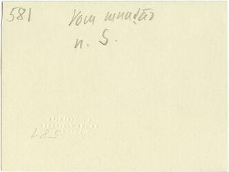 GDIs00780; Fotografie; Bilck vom muntar n. S., aus Nachlass von rund 880 Fotografien von Valentin Schwöbel