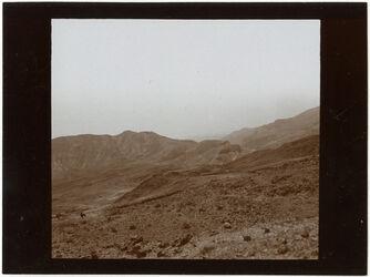 Fotografie Abstieg n. ez-zuwera [mizpe zohar]