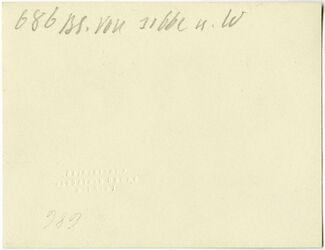 GDIs00894; Fotografie; Bl. von sebbe n. W [es-sebbe], aus Nachlass von rund 880 Fotografien von Valentin Schwöbel