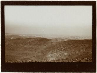 Fotografie Panorama oberhalb