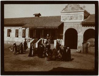 Fotografie Kloster v. et-tur [et-tor]