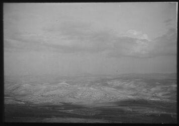 Glasplattendia [Landschaft, unbekannter Ort, wohl arabische Halbinsel]
