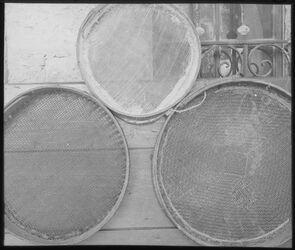 Glasplattendia munchul, rurbal, kirbal [Deutsches Palästina-Institut, Jerusalem]