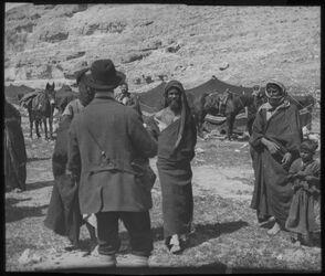 Glasplattendia wadi el-rar, Schlatter [Theodor Schlatter]