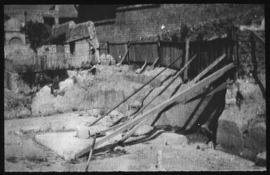 Glasplattendia Gethsemanekirche, Apsiden [Jerusalem]
