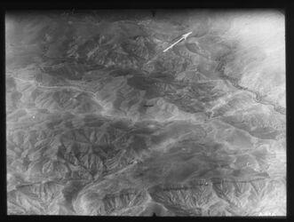Glasplattendia Jerichostr. Östl. v. Hatrur 1/8 1918 12.30