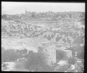 Glasplattendia Bethlehem v. Süden I