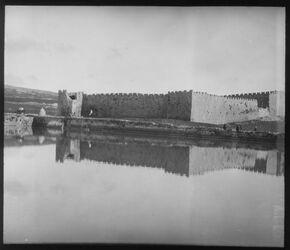 Glasplattendia Oberer Teich [Salomosteiche, Bethlehem]