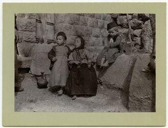 Fotografie Enkel von Faris Subhijje, Balat