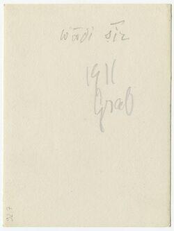 GDIp03129; Fotografie; wadi sir [wohl wadi as-sir], in Bestand von rund 5.000 nach Themen und Orten sortierten Kleinbildabzügen