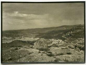 Fotografie von Burg