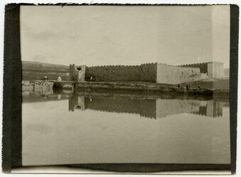 Fotografie Oberer Salomon-Teich v. SO [Salomonsteiche, bei Bethlehem]