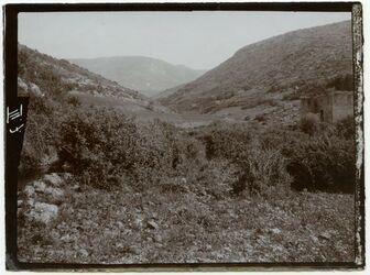 Fotografie wadi el arrabije, selam, w. ersellame