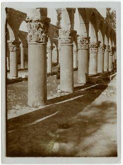 Fotografie Moschee in ba