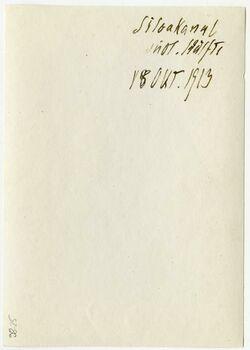 GDIp03326; Fotografie; SIloahkanal südl. Hälfte, in Bestand von rund 5.000 nach Themen und Orten sortierten Kleinbildabzügen