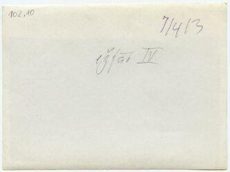 GDIp03451; Fotografie; egfat IV, in Bestand von rund 5.000 nach Themen und Orten sortierten Kleinbildabzügen