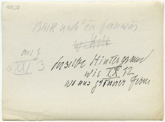 GDIp03489; Fotografie; Blick nach 'en fauwar [el-fauwar], aus Nachlass von rund 880 Fotografien von Valentin Schwöbel