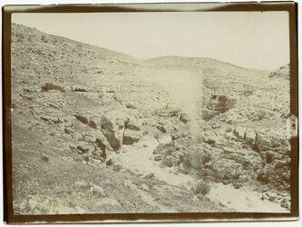 GDIp03490; Fotografie; [Palästina], aus Nachlass von rund 880 Fotografien von Valentin Schwöbel