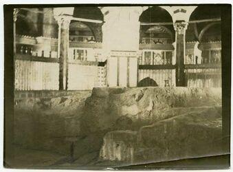 Fotografie [Jerusalem, Felsendom]