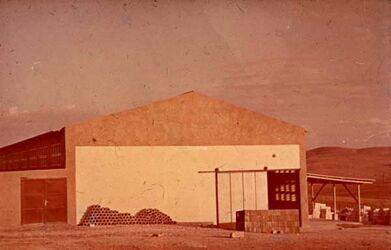 Dia [Amman] Th.-Schneller-Schule Werkstatt