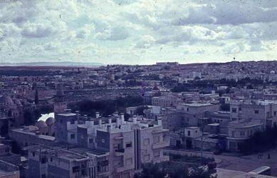 Dia Hama Blick von Zitadelle [nach] ONO ?