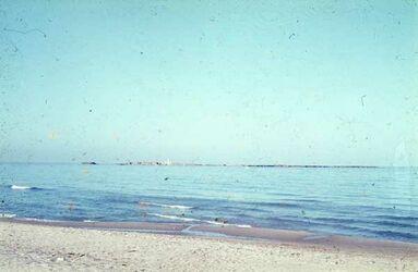 Dia Fahrt Beirut-Tyrus Insel el-Jezireh (Sidon)