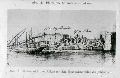 Dia Akko 1686 nach Tröscher