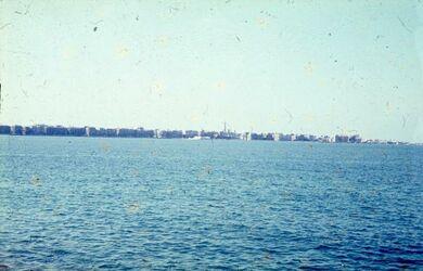 Dia Alexandria Östlicher Hafen