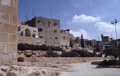 Dia Hebron [Israel-Exkursion]