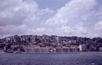 Dia Konstantinopel. Galata-Pera [Istanbul]