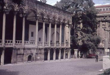 Dia Konstantinopel. Archäol. Museum [Istanbul]